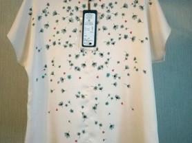 Новая блуза белорусской фирмы Nika