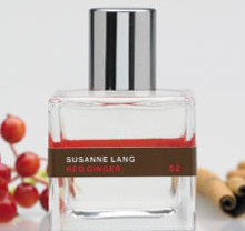 Red Ginger, Susanne Lang edp от 30 мл