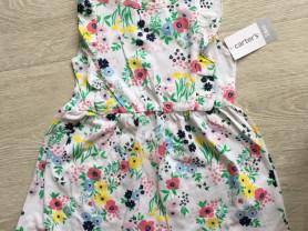 Платье Carters новое