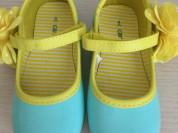 Туфельки новые Carter's