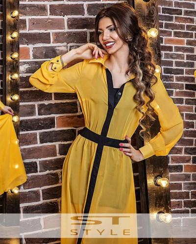 Платье 14737