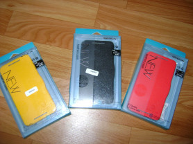Чехлы для HTC Desire 601(619D)
