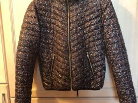 Куртка осень-весна р 42-44