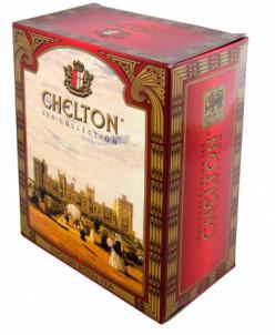 Чай Chelton «Английский Королевский чай» (ОР ) 1000 гр карт