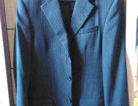 Стильные пиджаки Сlubber и Gepar