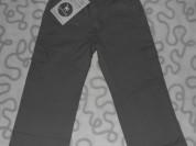 Новые брюки La queue du chat, 104 см