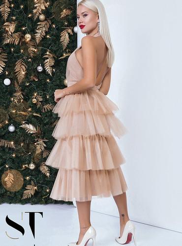 Платье 40579