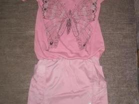 пакет одежды р.140-146