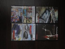 PlayStation 2 (возможен торг)