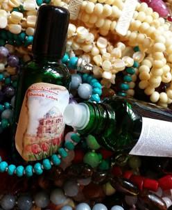 Природный масляно-смоляной дезодорант для тела Царственный Г