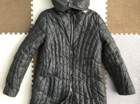 140 см Пальто (деми) Gulliver