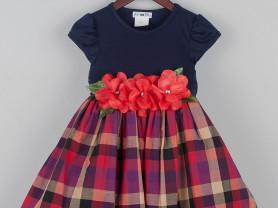 Платье Joe-Ella (Канада) 5-6 лет (114-119 см)