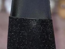 Шлепанцы MERGE, 39 размер