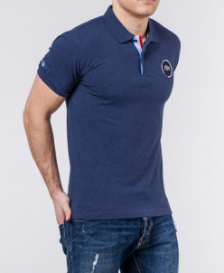 футболка поло Lacoste