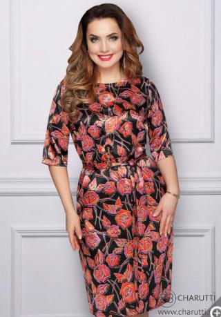 Платье Амур (флёр) 900 Р
