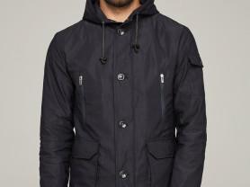 Куртка с капюшоном Igor Plaxa