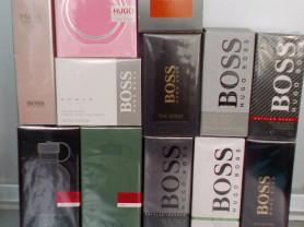 Ароматы Hugo Boss