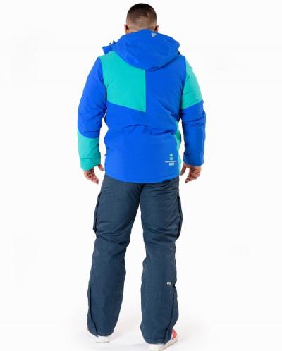 Куртка Snow Headquarter A-87951, Электрик