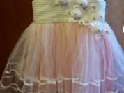 Очаровательное праздничное платье Pamina