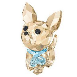 Swarovski Crystal Puppy