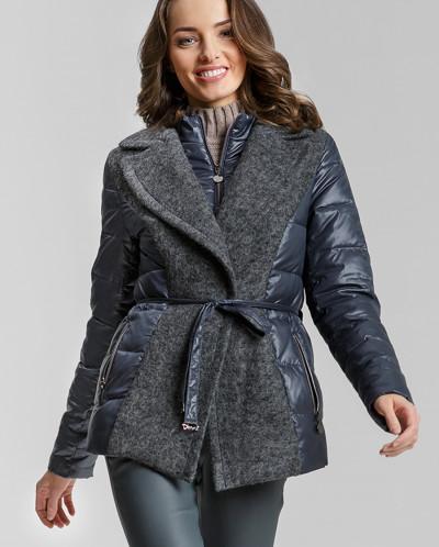 "Куртка ""Лори"" р. 44"