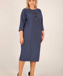 Платье Беретта джинса