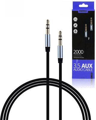 Аудио кабель AUX 3,5 длина 2 метра
