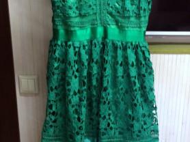 Эффектное платье Vanessа Scott Италия