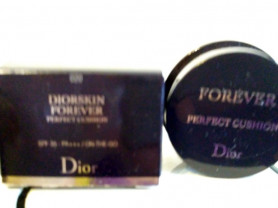 Тональный кушон Dior Diorskin Forever Perfect Cush