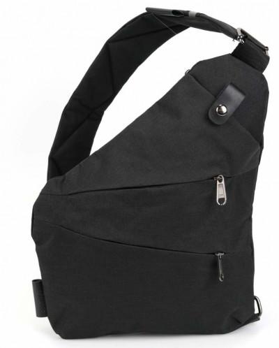Мужская сумка Фино 6016-1 Черный