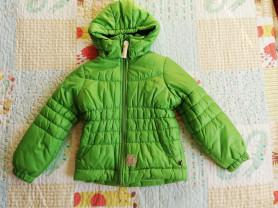 Зимняя куртка  lego 110 размер