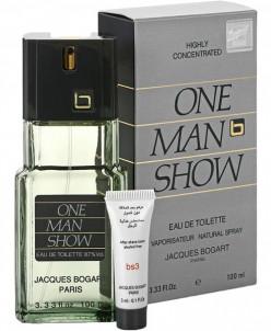 Jacques Bogart / One Man Show Набор: туалетная вода (edt) 10