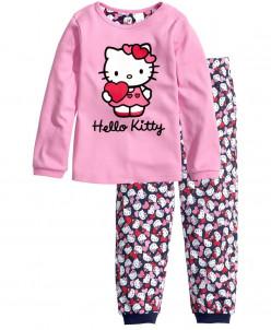 Пижама для девочки Baby Joy