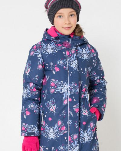 куртка Crockid зима 19-20