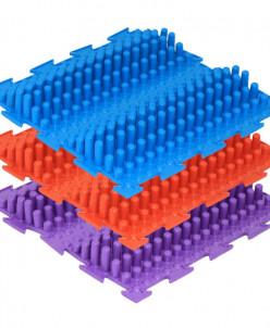 Ортопедические коврики Волна 3+