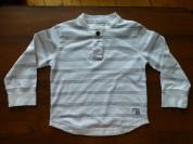 Рубашка/фуфайка The Children's Place на 4-летнего