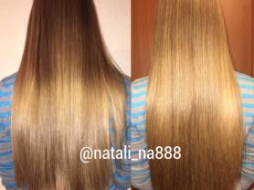 Сыворотка против выпадения и для роста волос