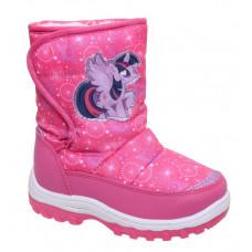 Дутики Бренд: My Little Pony