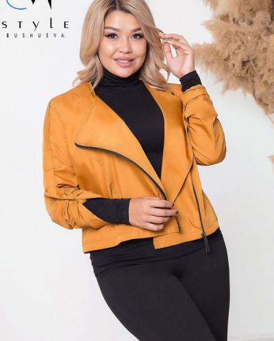 Куртка-косуха 54027