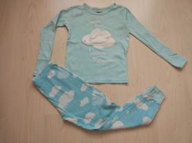 Пижама Crazy8 (США)