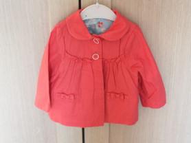 Куртка mothercare р.80