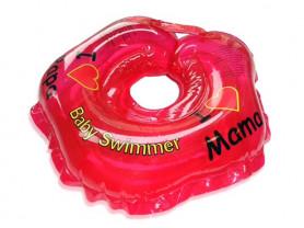 детский плавательный (спасательный круг)