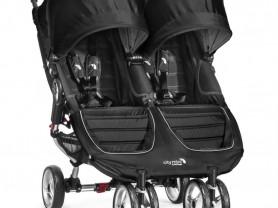 Коляска Для двойни Baby Jogger Double