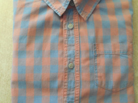 Рубашка на мальчика 152