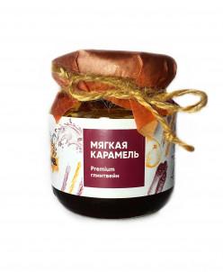 "Мягкая карамель ""Premium"" глинтвейн 110 гр"