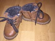 Ботинки Zara 20р