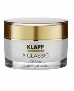 Ночной крем / A CLASSIC Cream 50 мл