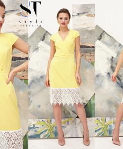 Платье 46346