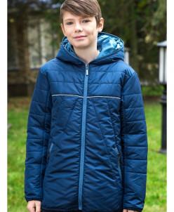 Куртка, утеплитель-Холлофан 150г/кв.м Talvi (межсезонье)