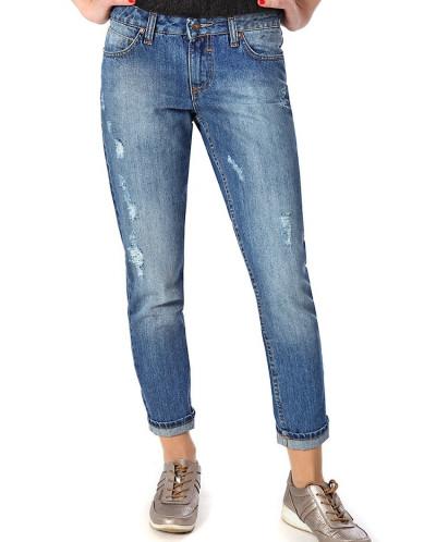 F5 jeans - джинсы Boyfriend